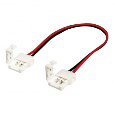 LSF8 LED Strip Connectors - Quick Connectors for the LED Strip Range (8mm)