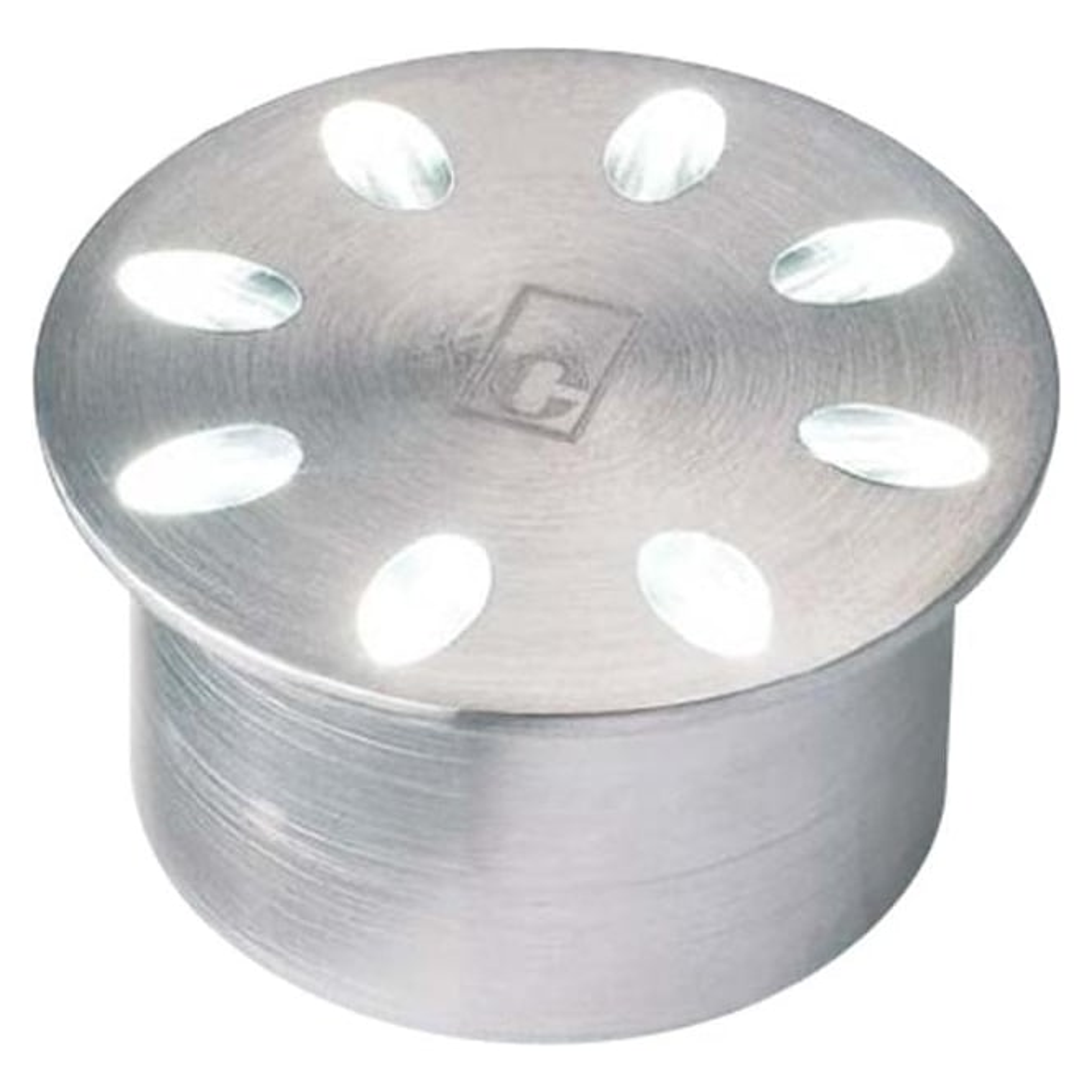 Collingwood Lighting ML01 Decorative LED mini light - stainless steel