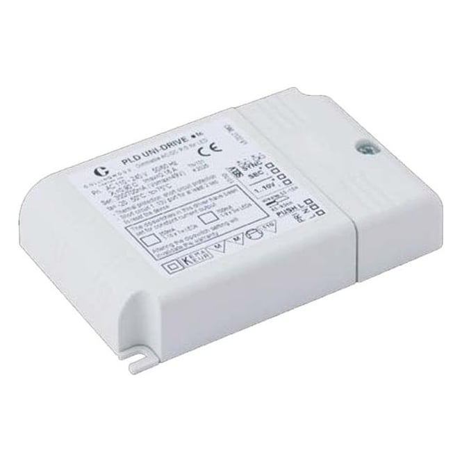 Collingwood Lighting PLD-Unidrive 700MA LED Driver (Series) 1-10v Dimmable