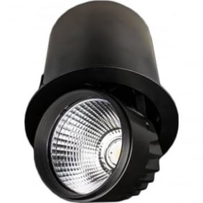RDSL LARGE RECESSED 32W ADJUSTABLE LED DOWNLIGHT - Round