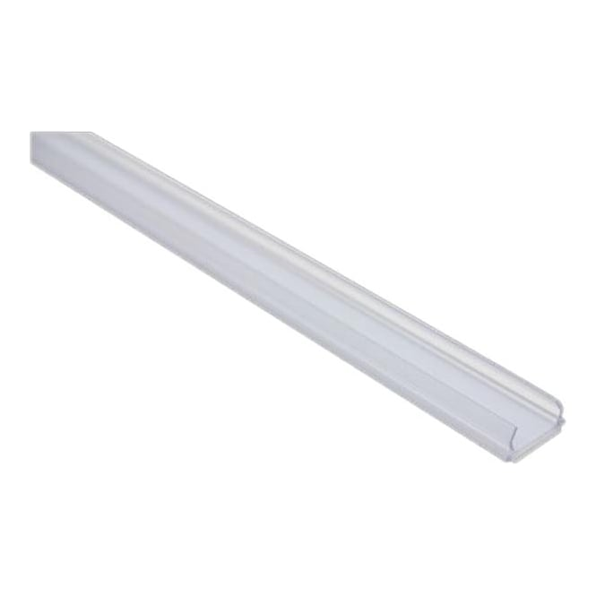 Collingwood Lighting U PROFILE 6x12 1MT for LEDStrip IP