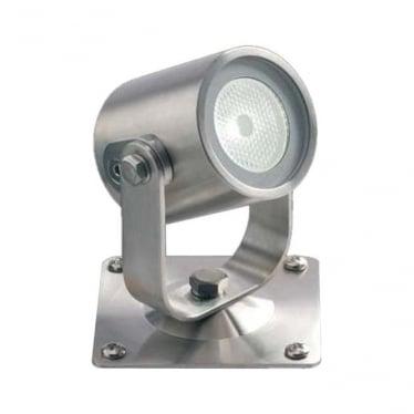 UL010 Universal LED light - Stainless steel