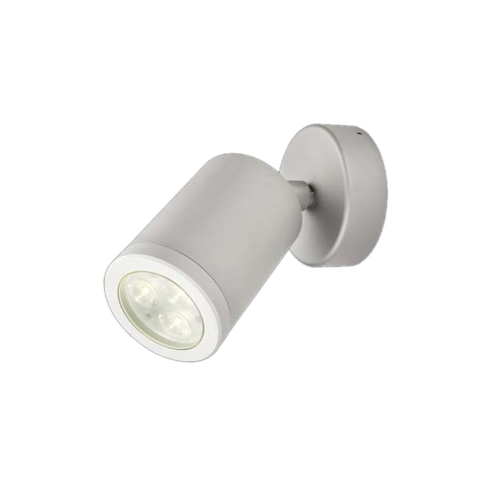 WL220A LED Wall Light - Anodised Aluminium - Low Voltage  sc 1 st  Moonlight Design & Collingwood Lighting Collingwood Lighting WL220A LED Wall Light ...