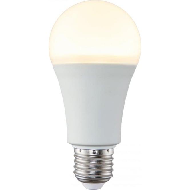 Endon Lighting Colour Changing Lamp - E27 LED GLS RGB