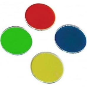 Colour Lens for all Hunza fittings