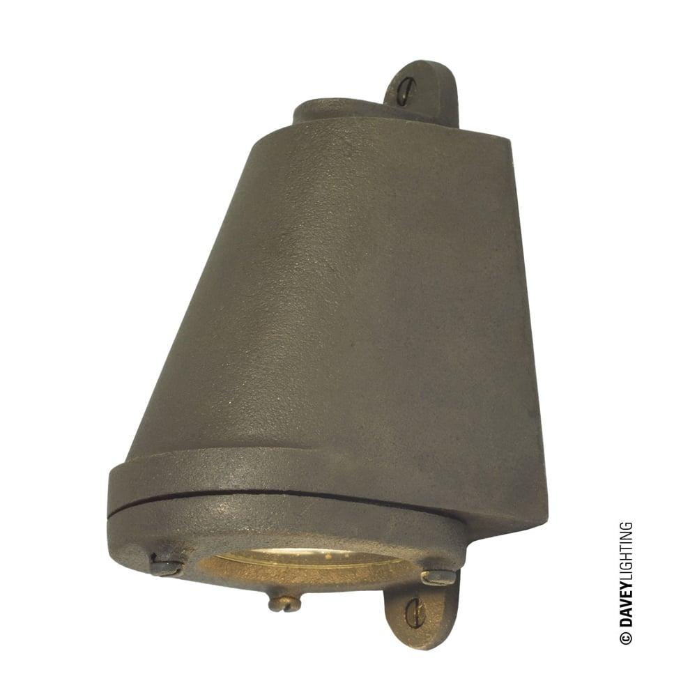 Davey Lighting 0749 Led Mast Light Lamp Wiring Diagram For Sandblasted Bronze Weathered Mains