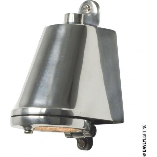 Davey Lighting 0751 Marine Mast Light, Anodised Aluminium Low Voltage