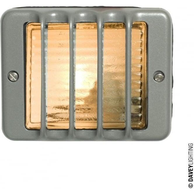 Davey Lighting 7576 Guarded Step Light, G4