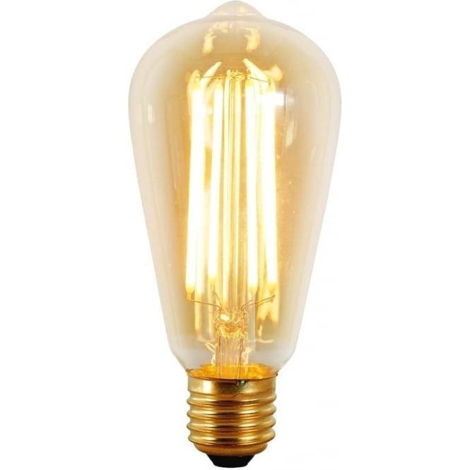 Davey Lighting 9905/LED Squirrel Cage Lamp, LED, 4W, ES