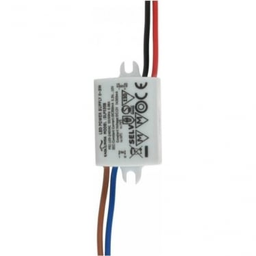 Driver for LED 7568/7567 (Eaglerise - SLP03SS)
