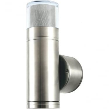 Dual Lighter Retro - stainless steel- MAINS