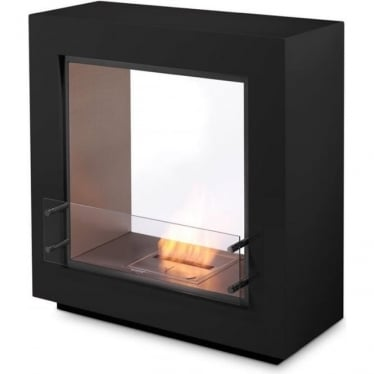 Fusion - Free-standing Designer Fireplace