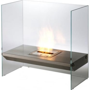 Igloo - Free-standing Designer Fireplace
