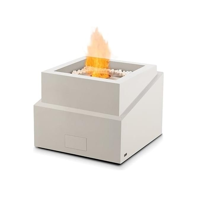 EcoSmart Fire Step Fire Pit/Outdoor Fireplace