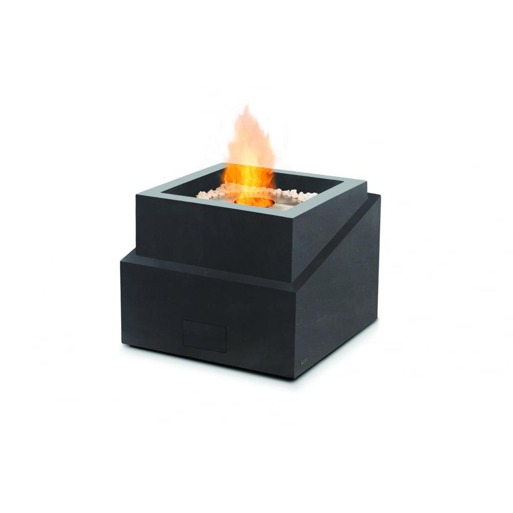 ecosmart fire step fire pit outdoor fireplace ecosmart. Black Bedroom Furniture Sets. Home Design Ideas