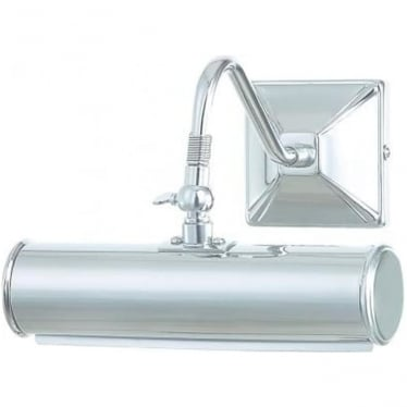 Elstead Interior Small Picture Light - Polished Chrome