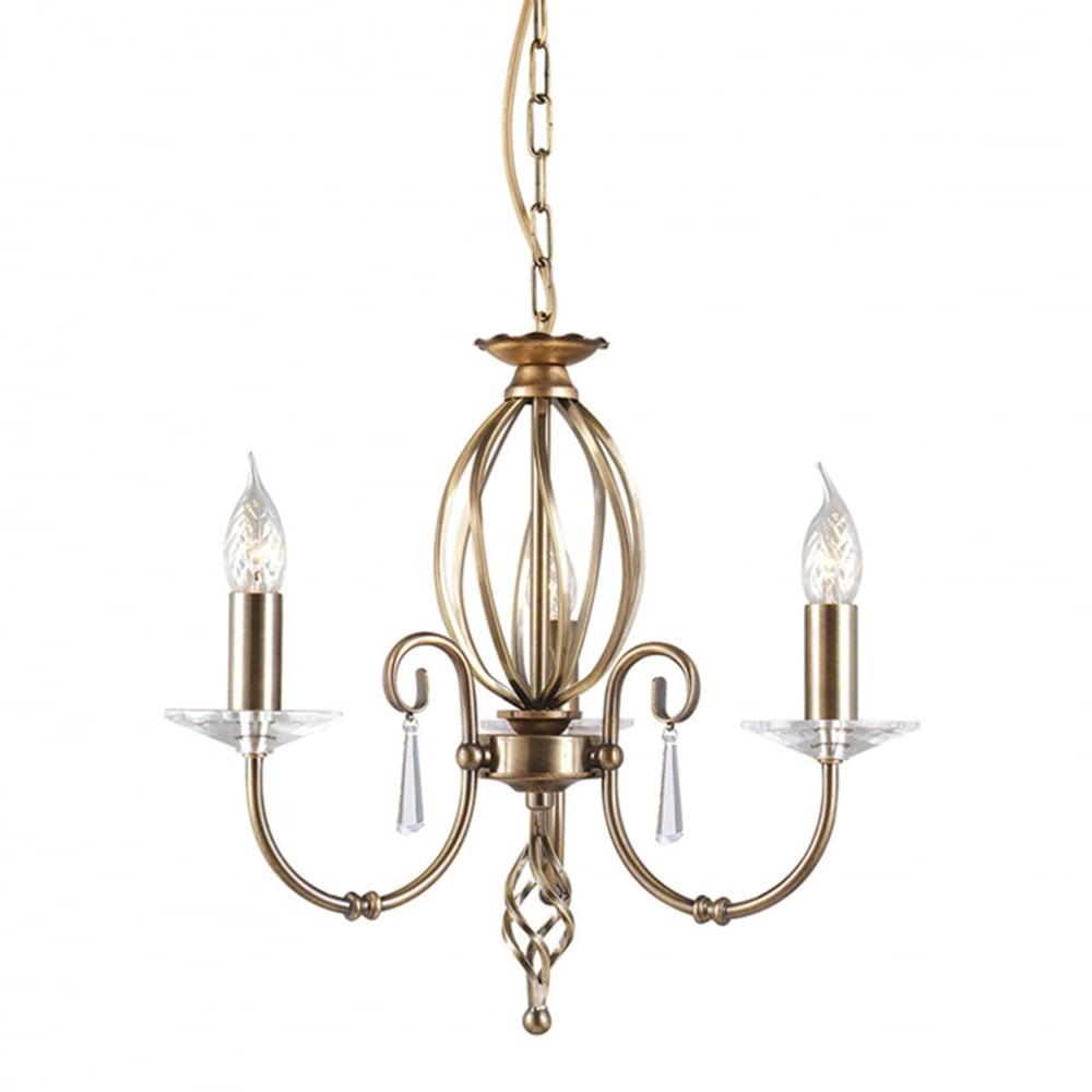 Elstead lighting elstead lighting aegean 3 light chandelier aged aegean 3 light chandelier aged brass arubaitofo Images