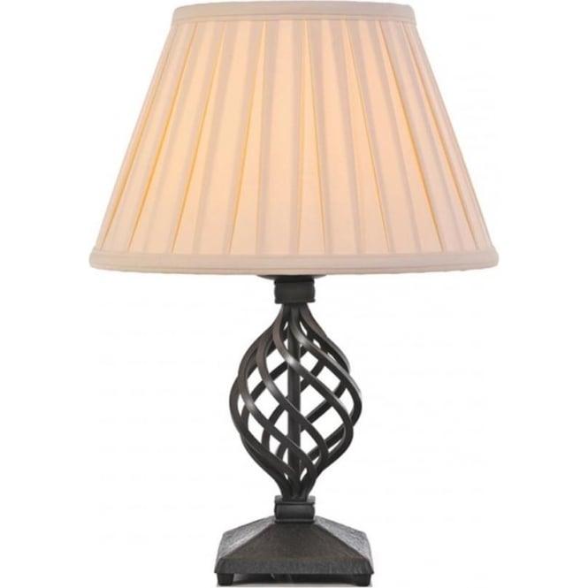 Elstead Lighting Belfry Table Lamp - Base only