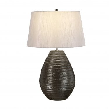 Brunswick Table Lamp   Shade Included