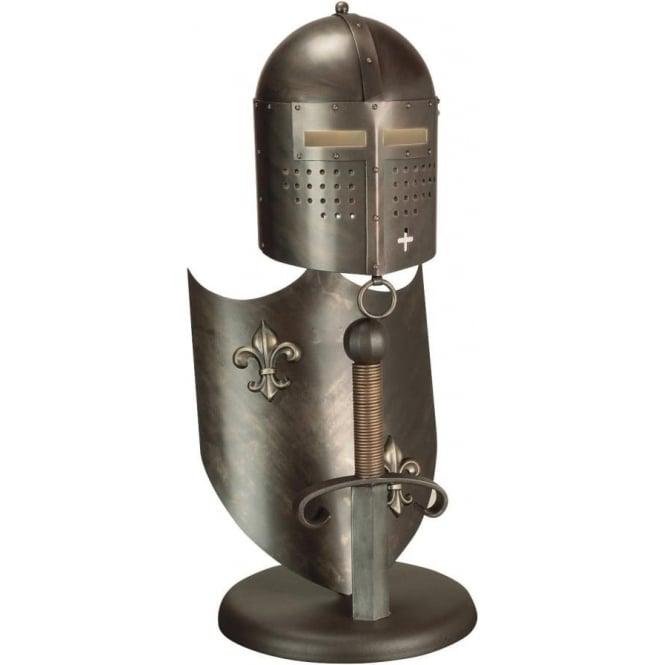 Elstead Lighting Crusader Table Lamp