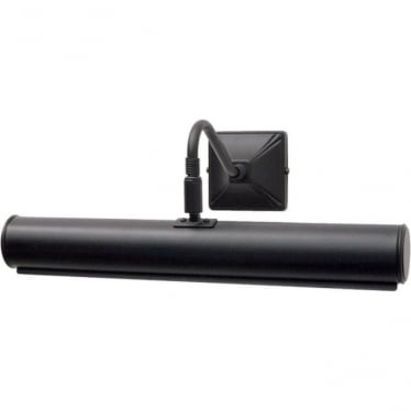 Elstead Interior Medium Picture Light - Black