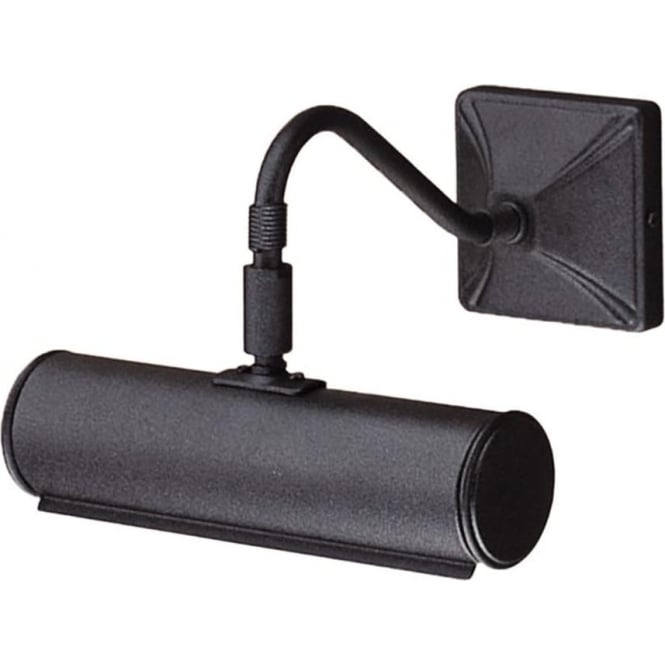 Elstead Lighting Elstead Interior Small Picture Light - Black