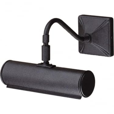 Elstead Interior Small Picture Light - Black