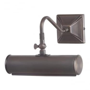 Elstead Interior Small Picture Light - Dark Bronze