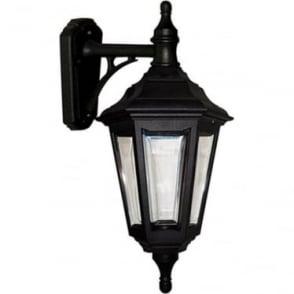 Kinsale Wall Lantern - Black