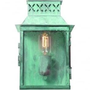 Lambeth Palace Wall Lantern - Verdi