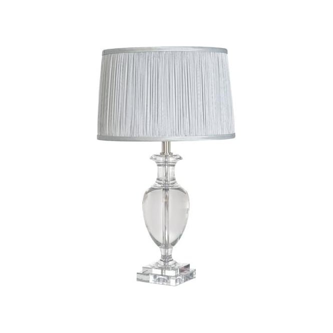 Elstead Lighting Lui's Collection Antonia Table Lamp - Base only