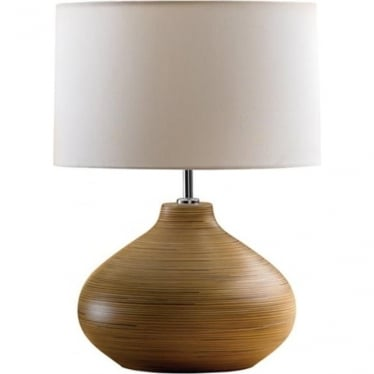 Lui's Collection Bailey Table Lamp - Base only