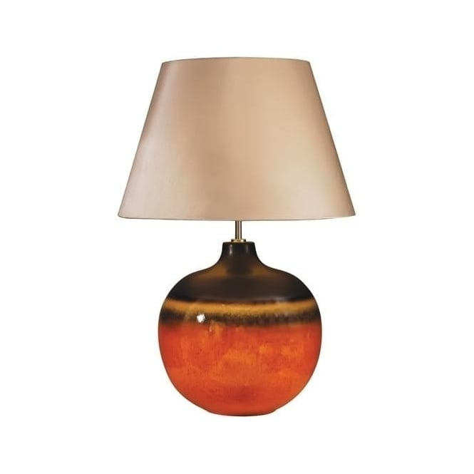 Elstead Lighting Lui's Collection Colorado Large Lamp - Base only