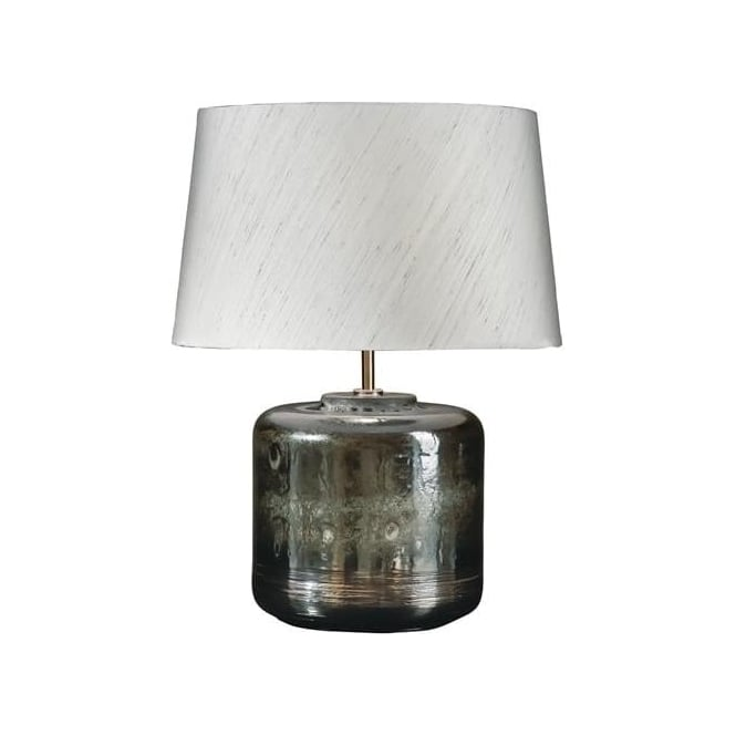 Elstead Lighting Lui's Collection Columbus Tall Table Lamp
