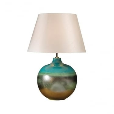 Lui's Collection Laguna Large Lamp - Base only
