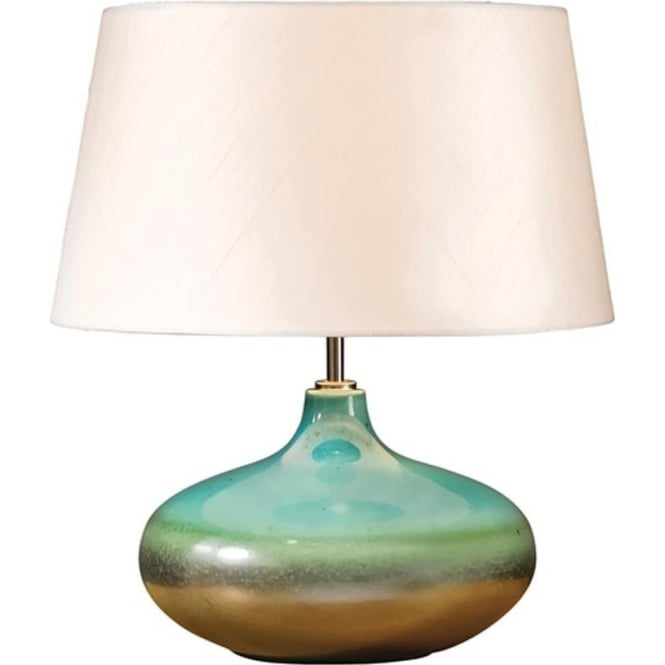 Elstead Lighting Lui's Collection Laguna Small Lamp - Base only