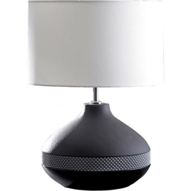 Elstead Lighting Lui's Collection Max Round Table Lamp - Base only