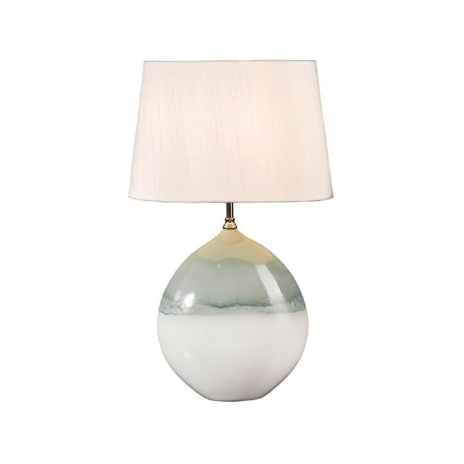 Elstead Lighting Lui's Collection Serena Large Table Lamp - Base only