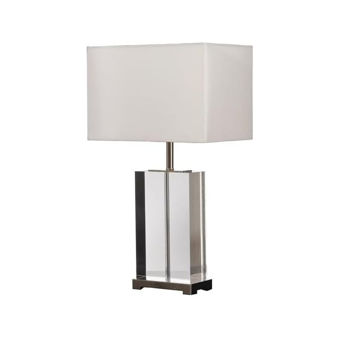 Elstead Lighting Lui's Collection Valentina Table Lamp - Base only