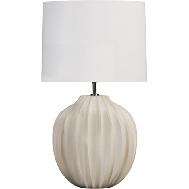 Elstead Lighting Lui's Collection Veronica Medium Lamp - Base only
