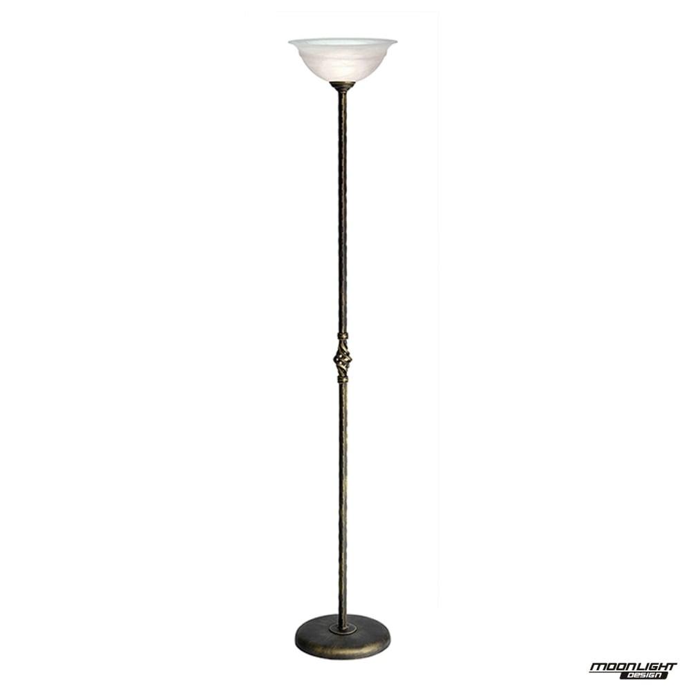 Elstead lighting elstead lighting pembroke uplighter floor lamp in elstead lighting pembroke uplighter floor lamp in blackgold aloadofball Gallery