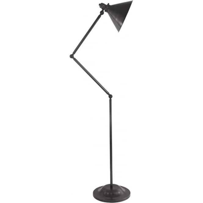 Elstead Lighting Provence Floor Lamp Old Bronze