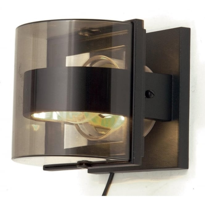 Elstead Lighting UT DELTA 1838S - Grey