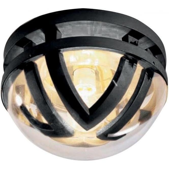 Elstead Lighting UT DELTA 3321 - Grey
