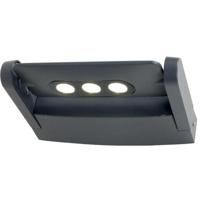 Elstead Lighting UT Ledspot 3w - Grey