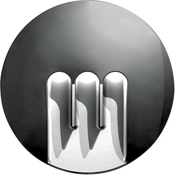 Elstead Lighting UT Mask Round - Grey