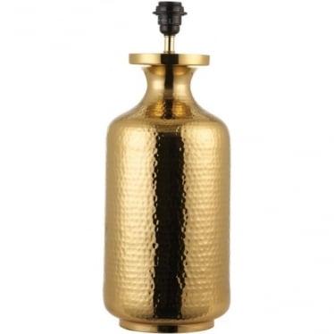 Suri table lamp - Brass - Base only