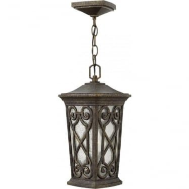 Enzo Small Chain Lantern Autumn