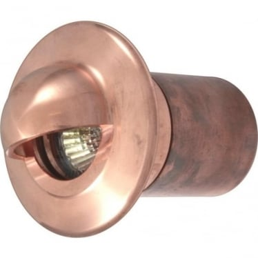 Euro Step Light Seamless Eyelid - copper - Low Voltage