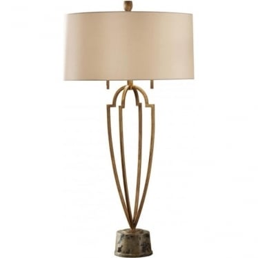 Ansari Table Lamp
